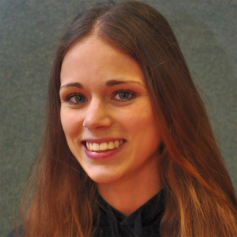 Muriel Kloppenborg