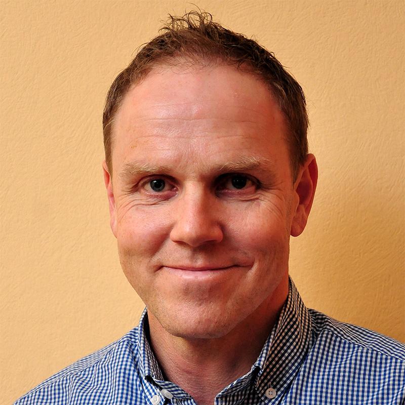 Dirk Wieberg</p> <p>